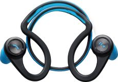 Bluetooth-гарнитура Plantronics BackBeat FIT Black blue