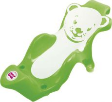 Горка для купания OKBABY Buddy 794 Green