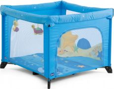 Манеж Chicco Open Sea Square Playpen 00061689800000