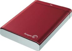 Внешний жесткий диск Seagate STDR1000203 Backup Plus Portable 1Tb Red